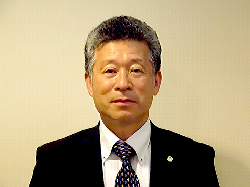 第55期会長 藤木茂